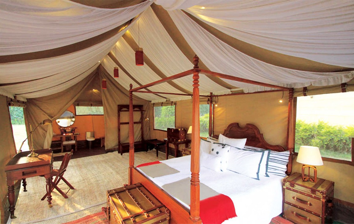 camping destinations in India - Kohima