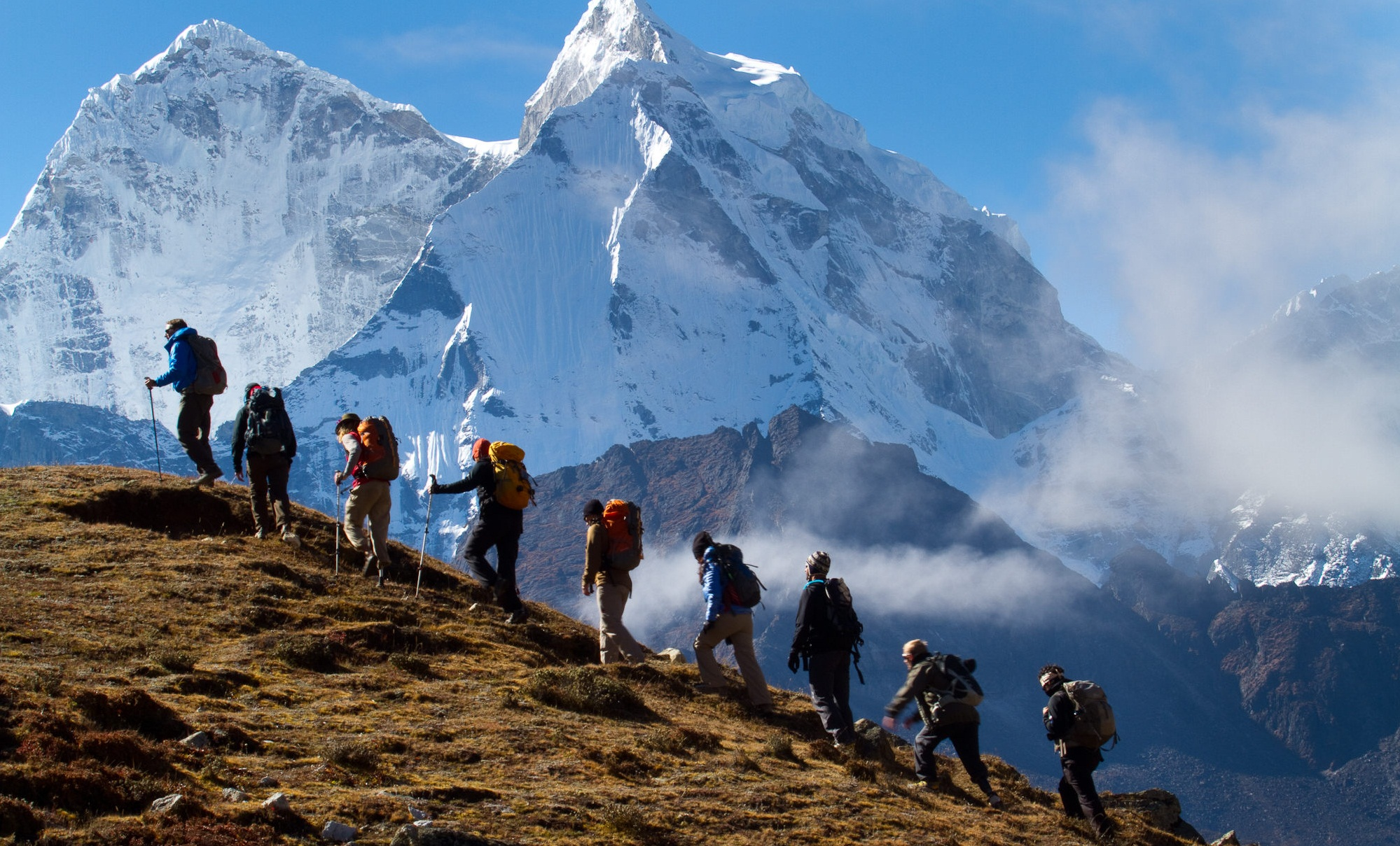 Beginner's Guide for Trekking in India - Weekend Thrill