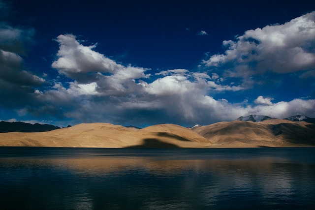 Places to Visit Near Leh
