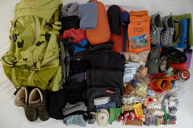 Things to Carry for Leh Ladakh Road Trip