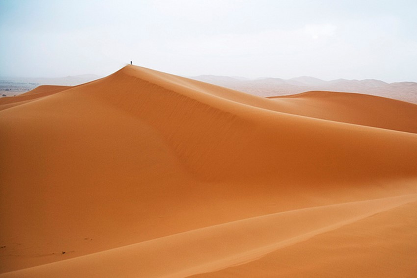 sahar desert - famous destinations in India and foreign look-alikes