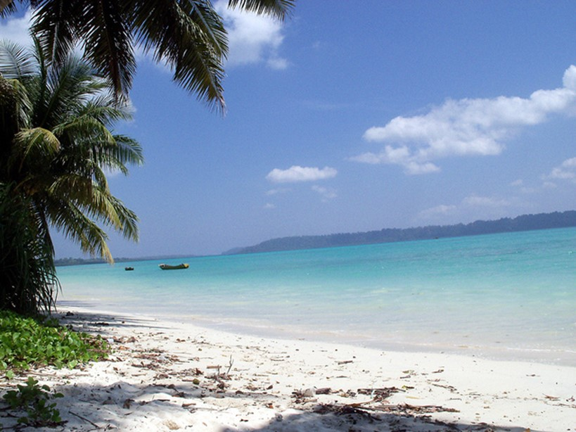 andaman - famous destinations in India and foreign look-alikes