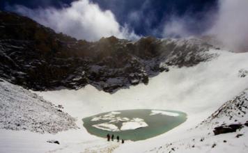 Roopkund Lake Trek