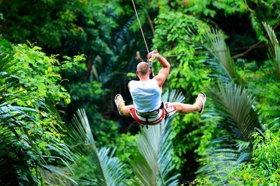 Giant Swing- Things to do in Pattaya