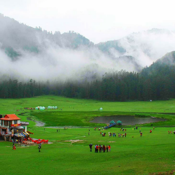 Places To Visit In Switzerland Blog: 27 Best Places To Visit In North India In September