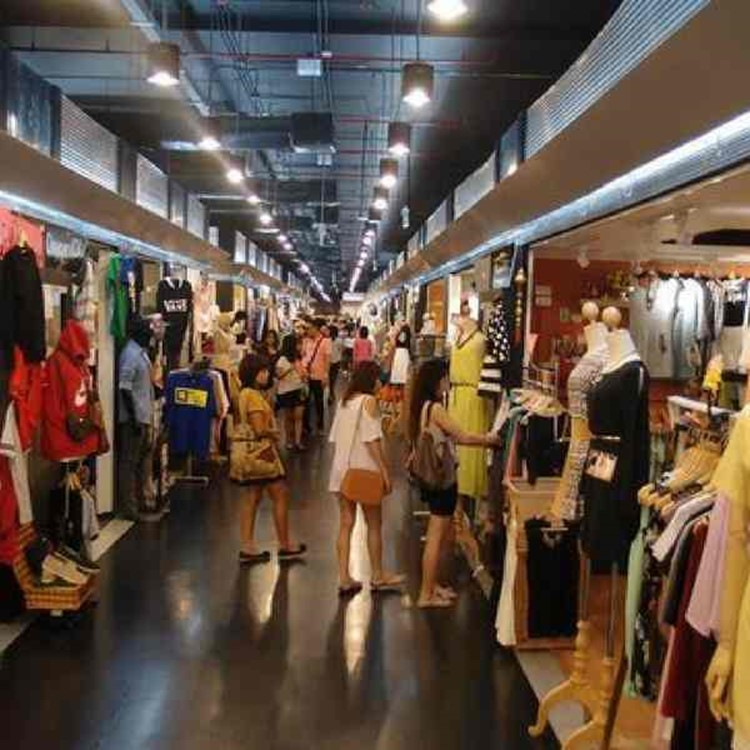 21 Best Shopping Guide for Thailand - Weekend Thrill